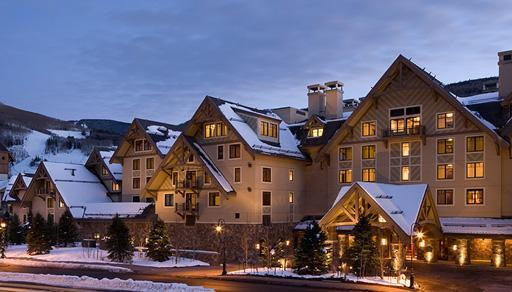 Vail, CO - $9,500,000