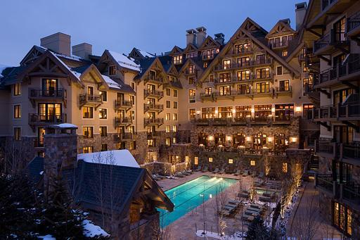 Vail, CO - $10,700,000