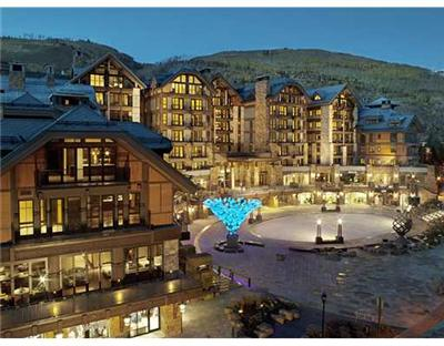 Vail, CO - $15,500,000