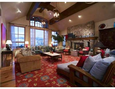 Avon, CO - $6,995,000