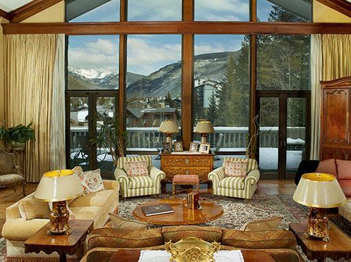 Vail, CO - $16,500,000