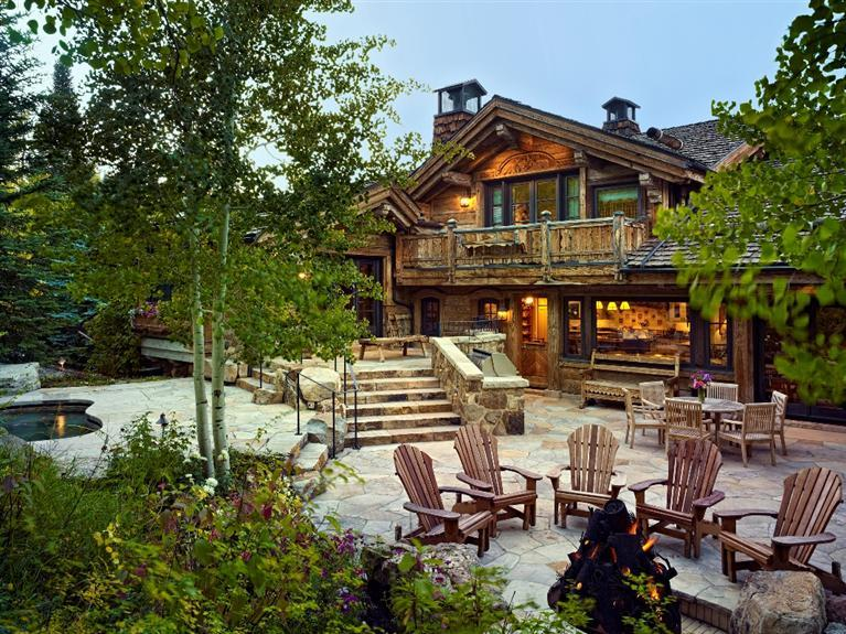 Vail, CO - $25,000,000