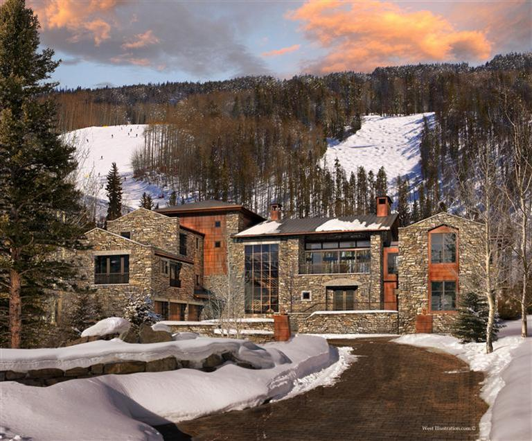 Vail, CO - $20,500,000