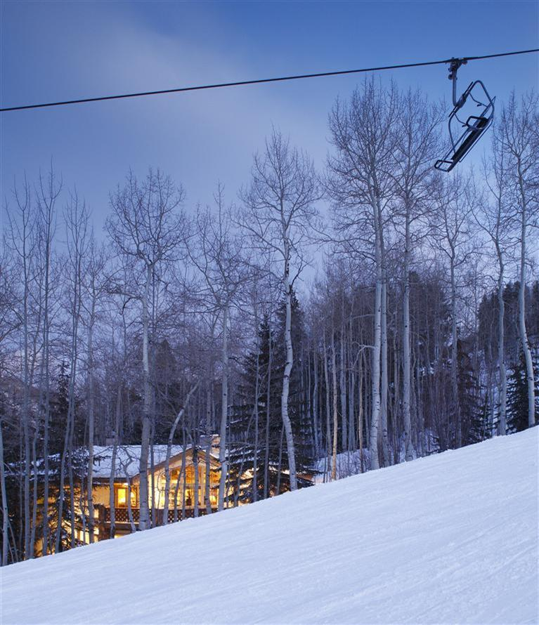 Vail, CO - $10,900,000