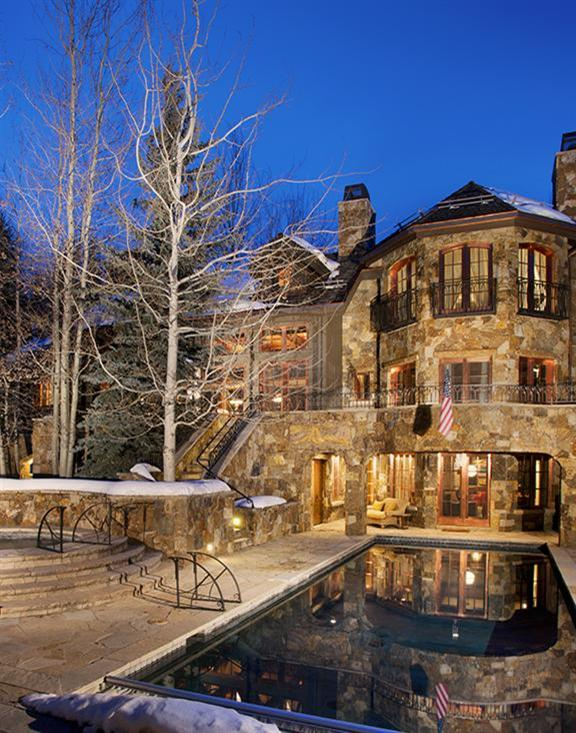 Beaver Creek, CO - $12,500,000