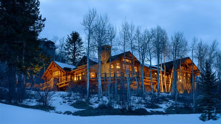 Beaver Creek, CO - $14,600,000